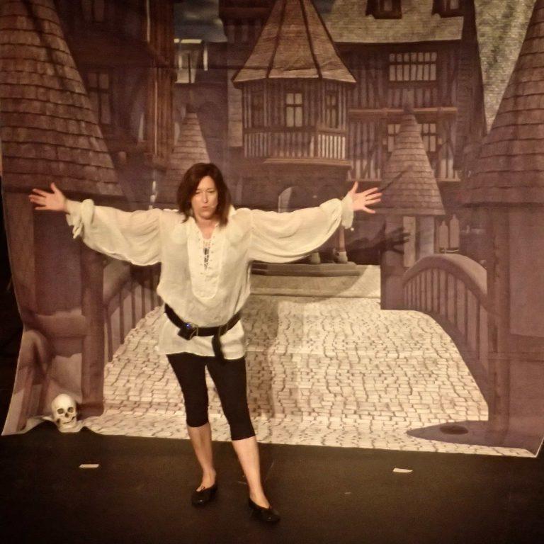 Bat-i-Burrillo presenta 'Shakespeare: ¡Los años perdidos!'